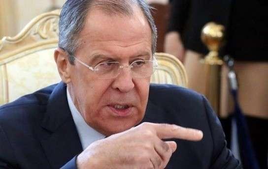 Сергей Лавров сделал Западу последнее предупреждение