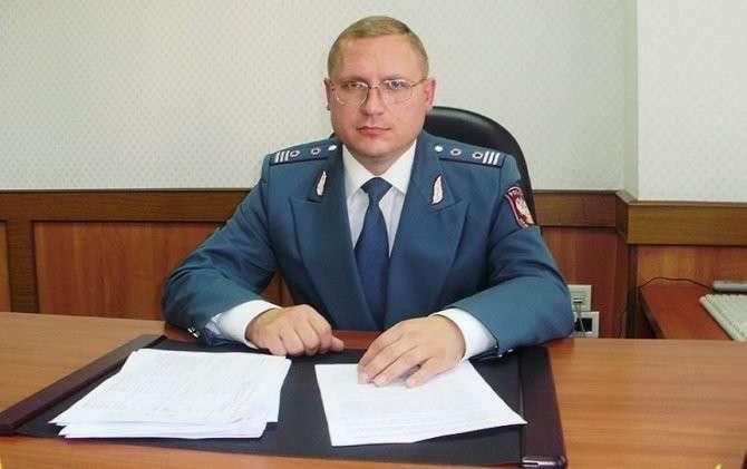 В Подмосковье арестована вся верхушка проворовавшейся налоговой инспекции