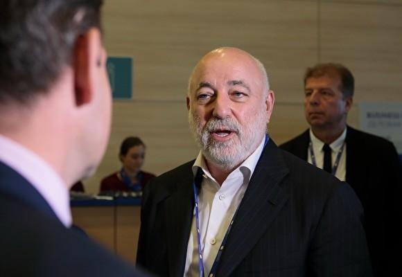 Активы олигарха Вексельберга на $2 млрд заморожены
