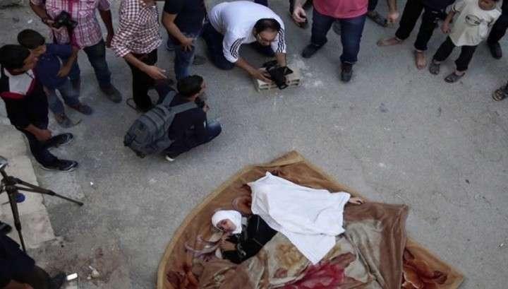 Германские СМИ признали химатаку в Думе обычной фальшивкой
