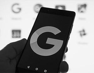 Роскомнадзор банит Гугл из-за Телеграм