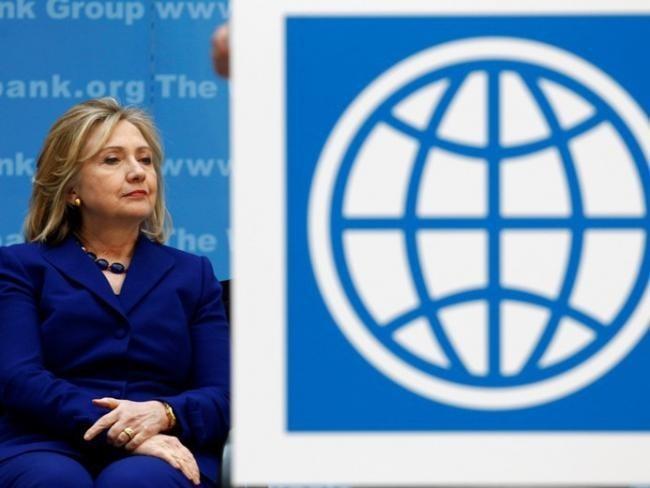 Россия и США отказалась платить дань глобалистскому Всемирному банку