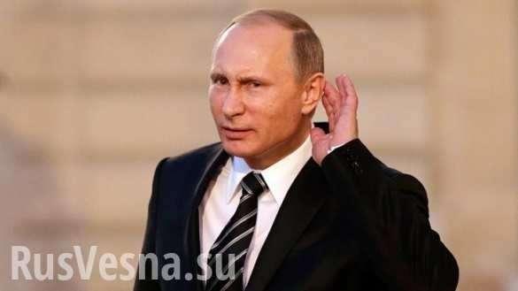 Крымская татарка представила книгу «Почему я поддерживаю Путина» | Русская весна