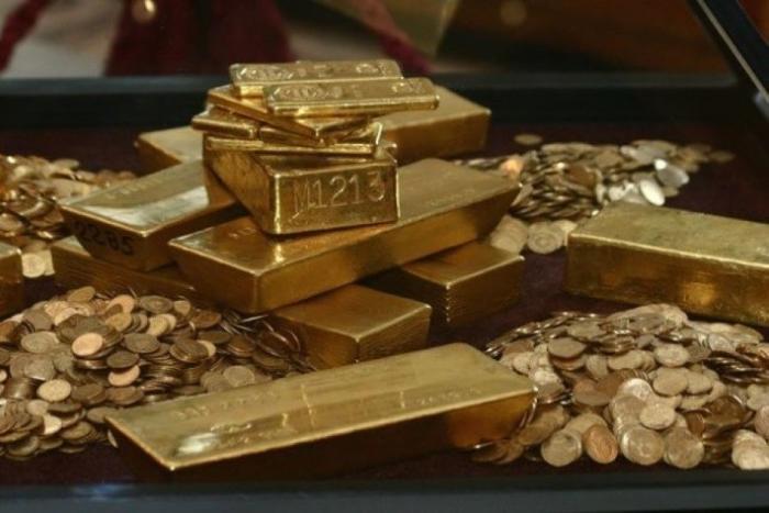 Либеральный «гуру» погорел на золоте: оно из России никогда не вывозилось