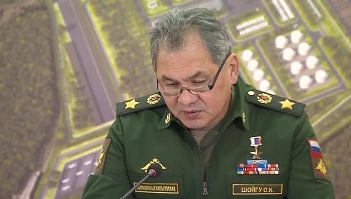 Сергей Шойгу приехал в Китай налаживать военно-техническое сотрудничество