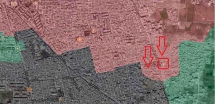Сирия: ОЗХО добралось до места химической провокации. Не прошло и месяца