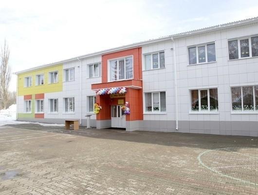 Реконструкция школ идетских садов в России