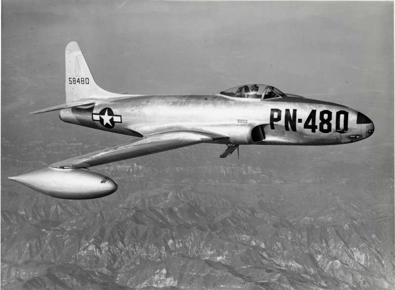 Как пиндосы атаковали советские военные аэродромы на Чукотке и в Приморье
