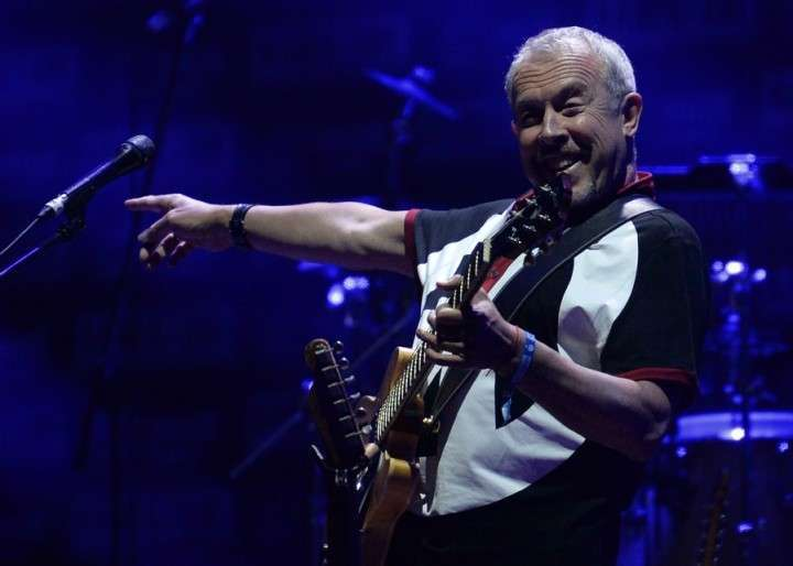 На концерт Макаревича в Красноярске был продан один-единственный билет