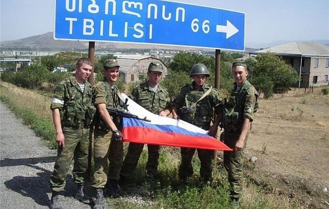 10 лет как Россия потеряла Грузию. Или Грузия потеряла Россию?