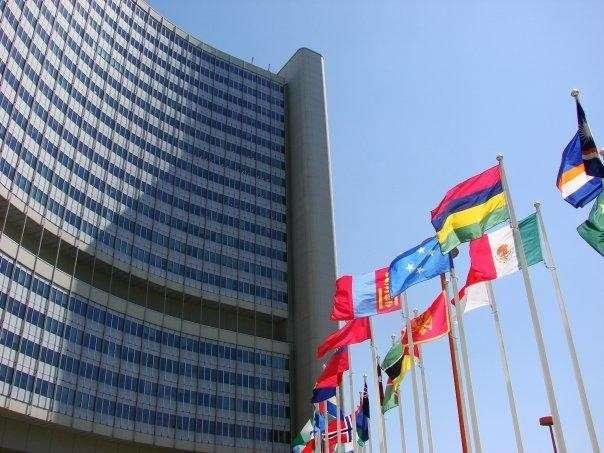 Реформированием Совбеза ООН пиндосы хотят Россию лишить права вето