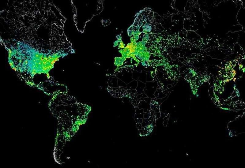 """""""Карта сокровищ"""" - еще один шаг к глобальному контролю"""