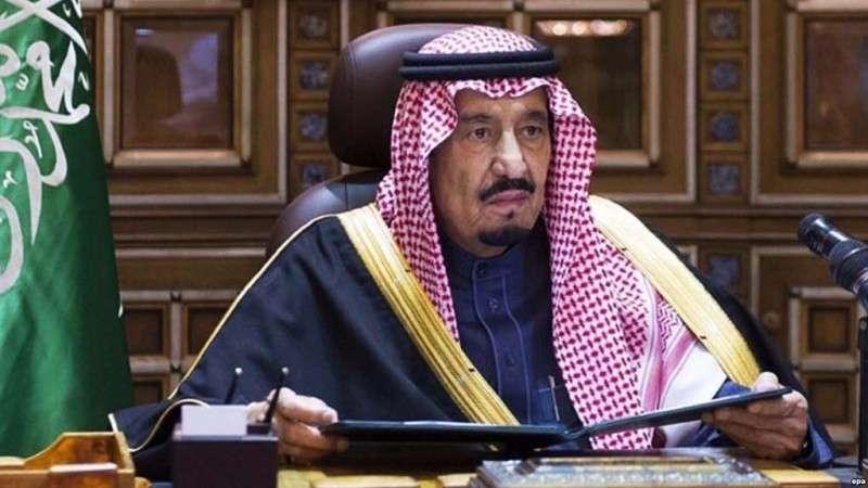 Переворот в Саудовской Аравии: причины и результаты