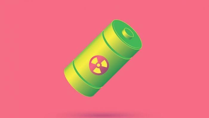 В России создали мощные и долговечные ядерные батарейки