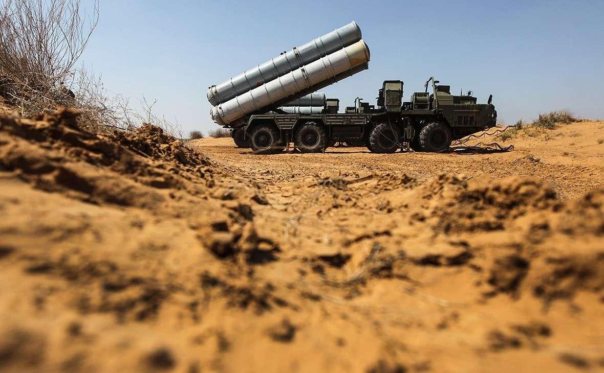 Что ждёт Израиль, Сирию и Иран при поступлении в ВС Сирии комплексов С-300