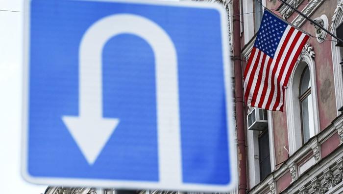 """Новый железный занавес: США наступают на те же """"грабли"""", что и СССР"""