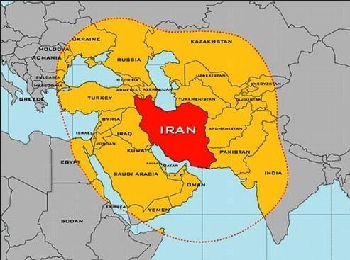 Иран – важный союзник России в борьбе с паразитами из США и их сателитами