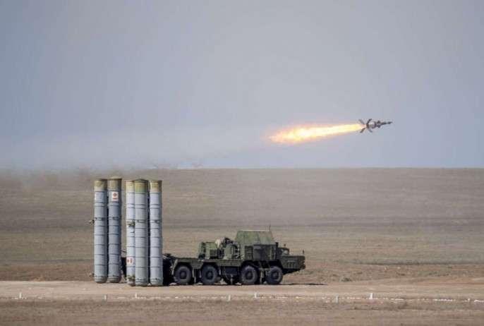 Сирия: русские ПВО, еврейские страхи