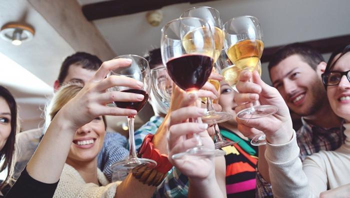 Тупые американские учёные с удивлением выявили опасность алкоголя