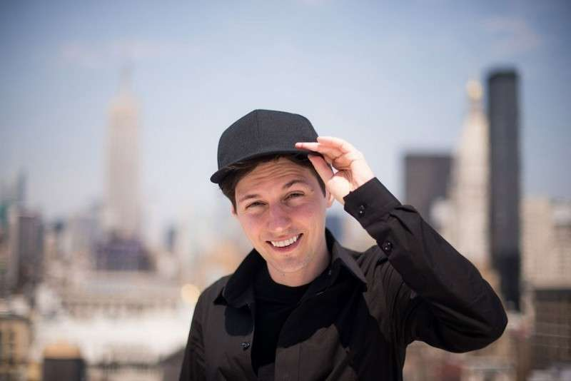С Павла Дурова сорвали маску: Павлушка-врушка лжет, как сивый мерин