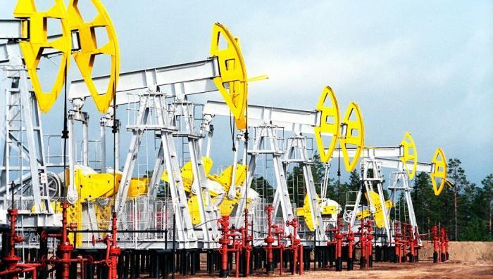 Нефть по сто долларов за баррель уже не фантастика