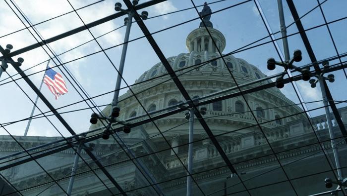 Сенаторы США потребовали от банков рассекретить данные российских бизнесменов