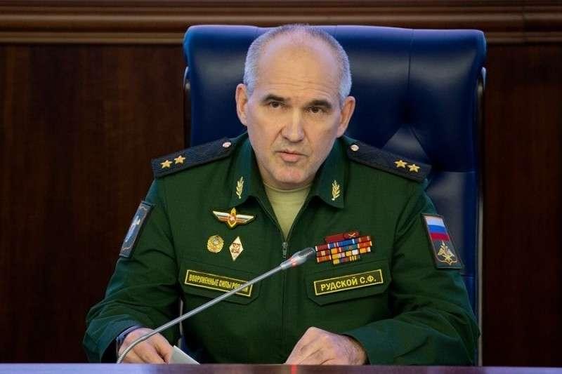 Министерство Обороны показало останки сбитых в Сирии пиндосских ракет