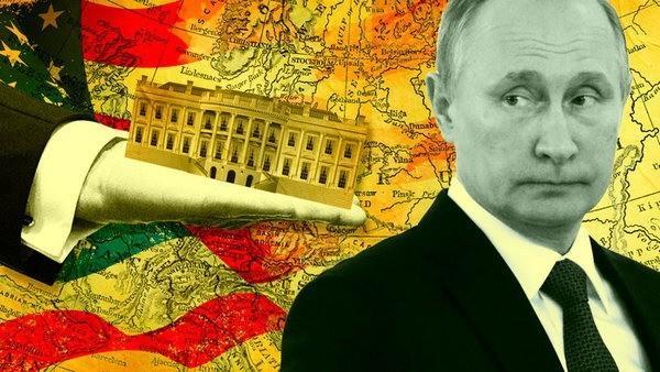 Иностранцы в пух и прах разнесли доводы американских русофобских СМИ