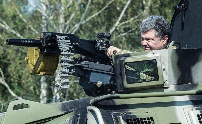 Киевское еврейство в истерике и угрожает Евросоюзу войной