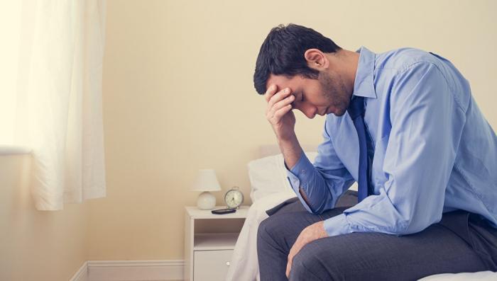 Ученые нашли самое простое и действенное средство от депрессии