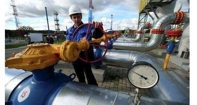 Газпром предложил ЕС подождать до ноября