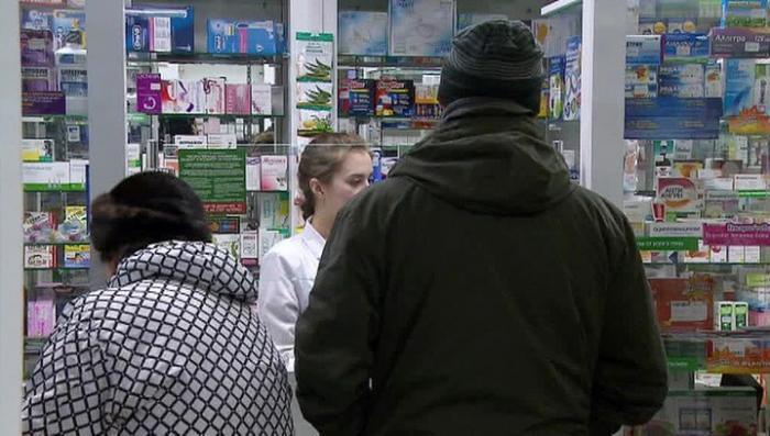В Москве раскрыта сеть из 40 аптек, торгующих наркотиками