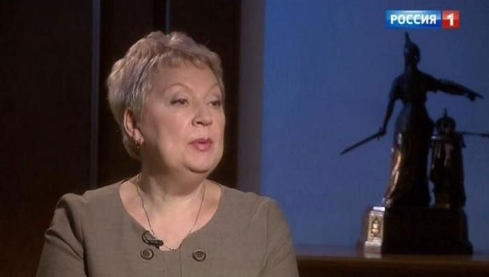 Ольга Васильева: почти треть школьных учебников не прошла госэкспертизу в РАО