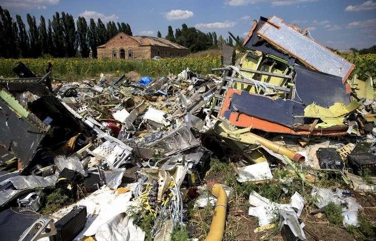 СБ ООН по запросу РФ 19 сентября обсудит ход расследования катастрофы Boeing на Украине