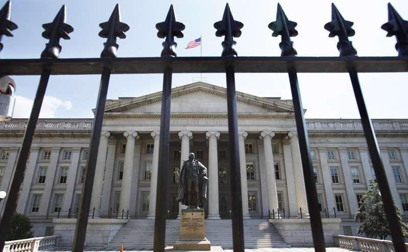 Как банкстеры из США ведут против России финансовые войны