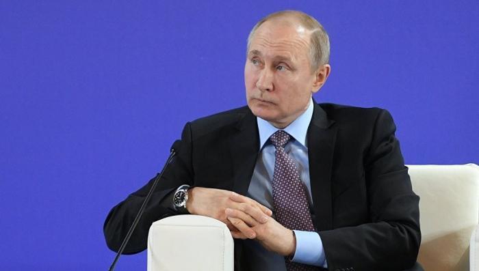 Владимир Путин раскритиковал работу по подготовке аспирантов в российских вузах