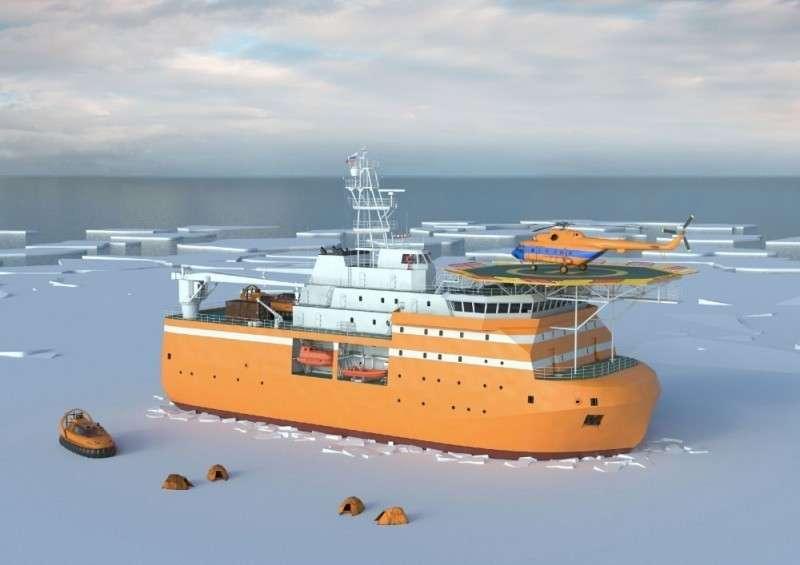Российская база «Северный полюс» – это новый этап борьбы за научные знания в Арктике