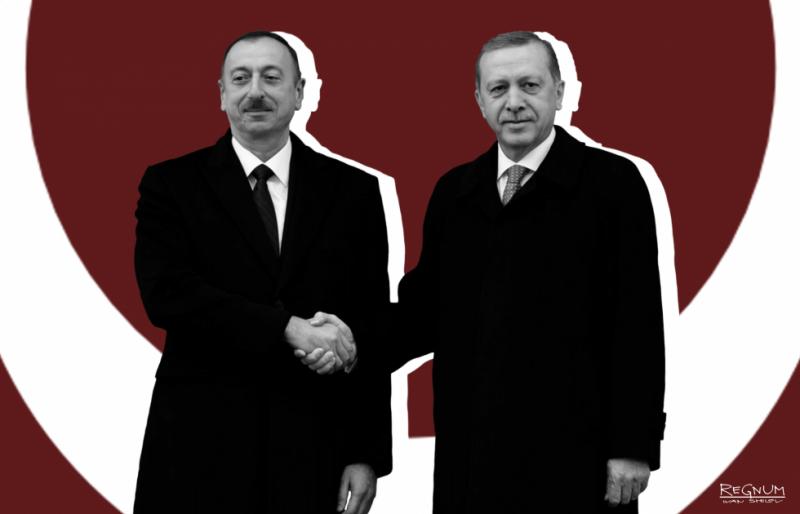 Что готовят Азербайджан и Турция для охваченной майданом Армении