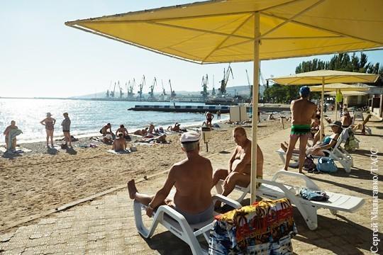 Укрохунта возмущена: всё больше украинцев предпочитают отдыхать в Крыму