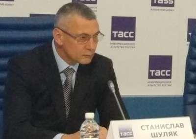 Станислав Шуляк: Экс-глава МВД Украины: майдан стал возможен из-за измены части руководителей МВД и ВСУ