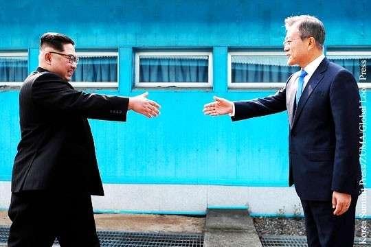 Для создания единой безъядерной Кореи надо выполнить одно условие