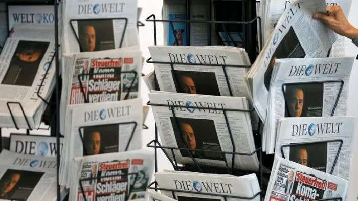 Немецкие СМИ: «воевать против России глупо и опасно»