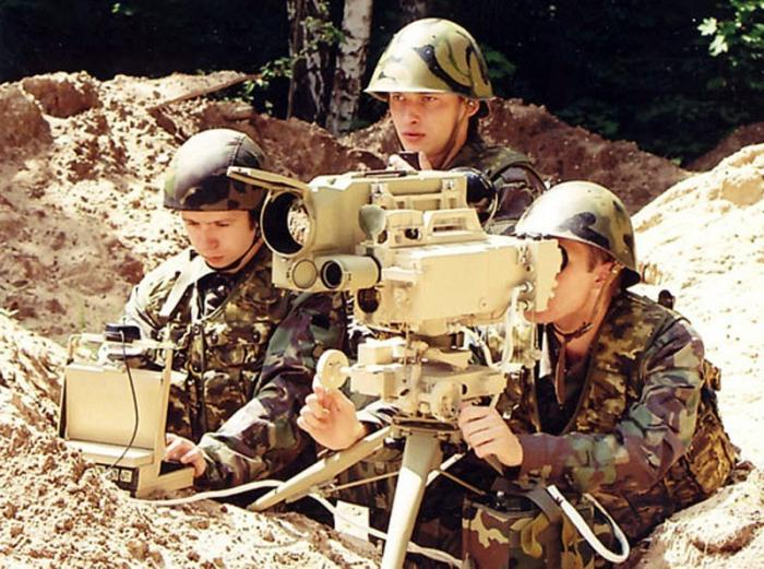 В Сирии российская лазерная система помогла сорвать наступление американских наёмников