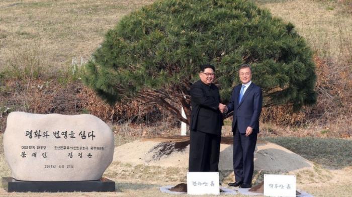 Железный занавес между Кореями пал. Что дальше?
