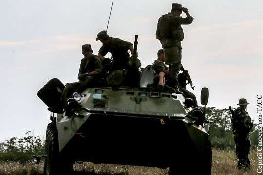 Русский десант в центре Африки навёл порядок в стране за год