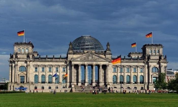 Германия. Оппозиция требует немедленной отмены антироссийских санкций