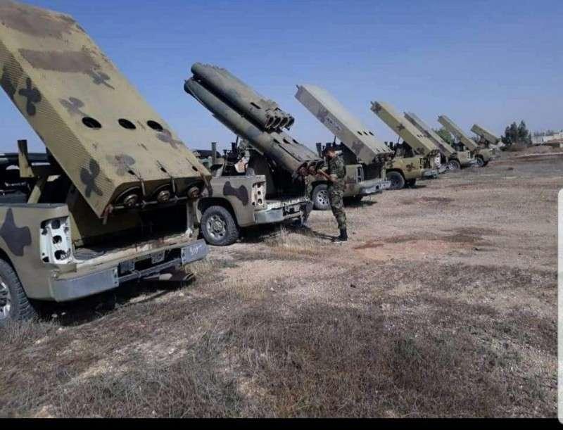 Сирия: штурм подконтрольного наёмникам США из ИГИЛ лагеря Ярмук