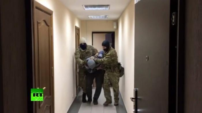 В Новом Уренгое ФСБ задержало 20 террористов ИГИЛ