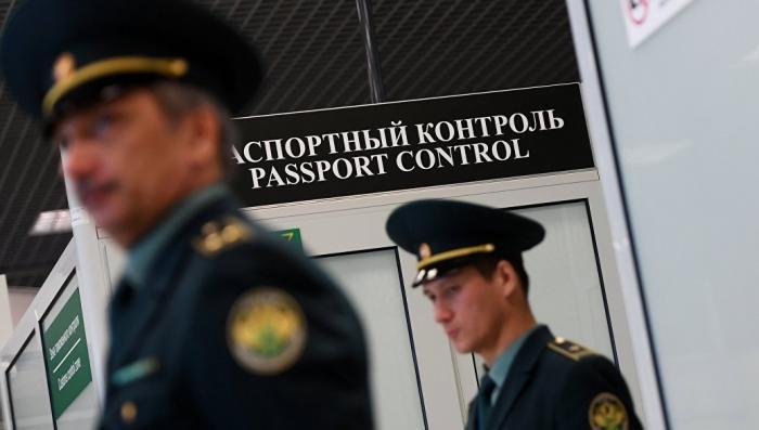 Россия запретила въезд русофобам из Литвы