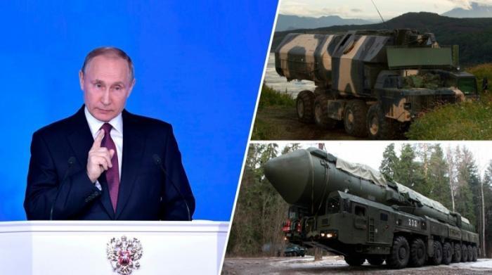 В. Путин: «Если драка неизбежна – бей первым!». В Третьей мировой войне у США нет шансов